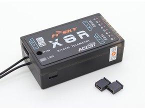 Telemetrický přijmač FrSky X8R 8ch /16Ch S.BUS